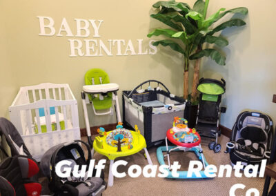 showcase of baby rentals