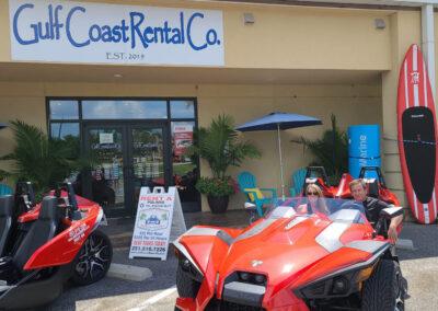 gulf coast rental store front