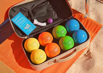 bochi ball set product shot