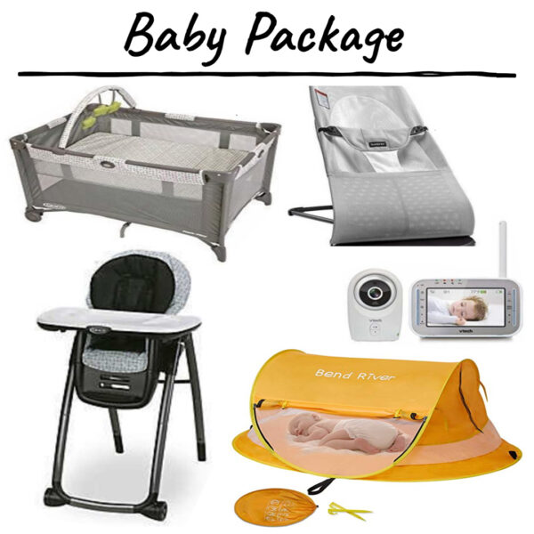 baby package