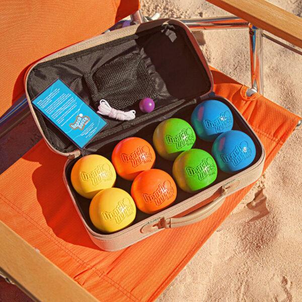 Beach Bocce Ball Set